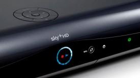 Sky+ HD пополнила линейку оборудования от компании Sky