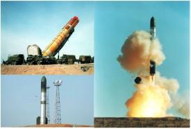"""Спутники российского стартапа выведут на орбиту при помощи """"мирной"""" модификации ракеты """"Сатана"""""""