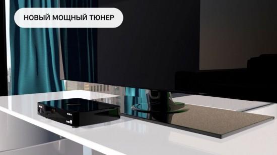 Функциональные возможности цифровой телевизионной HD-приставки gs-b212