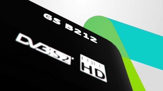GS B212 – очередная приставка, разработанная холдингом GS Group