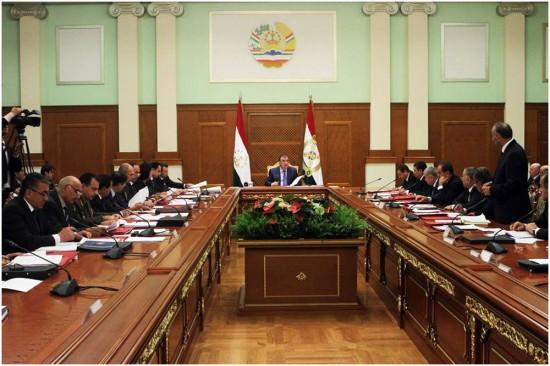 23 сентября члены Правительства республики Таджикистан издали постановление о создании Государственного учреждения «Телевидение Спорт»
