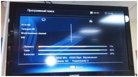 Преимущества ресивера SkyWorth HSD11