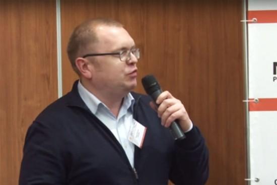 Максим Чернов, Amedia TV