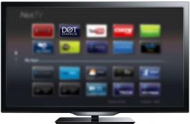 DOT Dance TV Russia – новый музыкальный телеканал в составе Smart TV