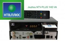 НТВ-Плюс собирается анонсировать новый ресивер NTV-PLUS 1HD VA