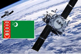 Туркменистан заинтересован в создании второго КА