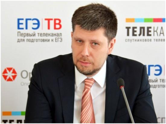 Дмитрий Жичин, директор по маркетингу «Орион Экспресс»