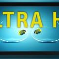 спутниковый ресивер с поддержкой стандарта Ultra HD (4K)