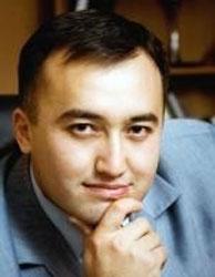 Илим Карыпбеков, директор КТРК