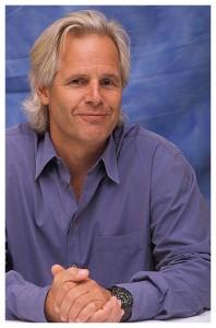 Крис Картер, создатель ленты «Секретные материалы»
