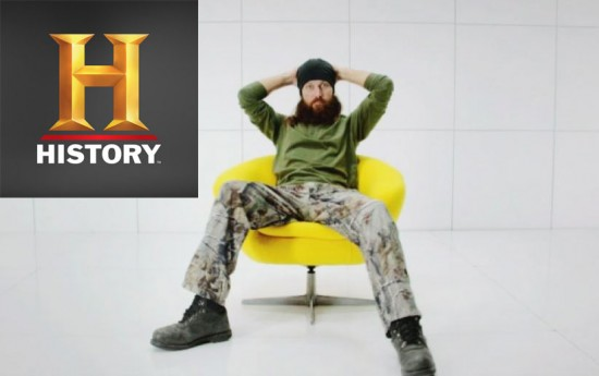 Январские премьеры на телеканале HISTORY