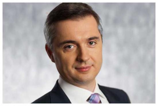 Сергей Назаров, президент «Акадо»