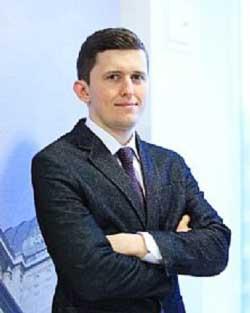 Тимур Нигматуллин, финансовый аналитик «Финам»