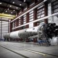 Falcon 9 готова снова отправиться в космос