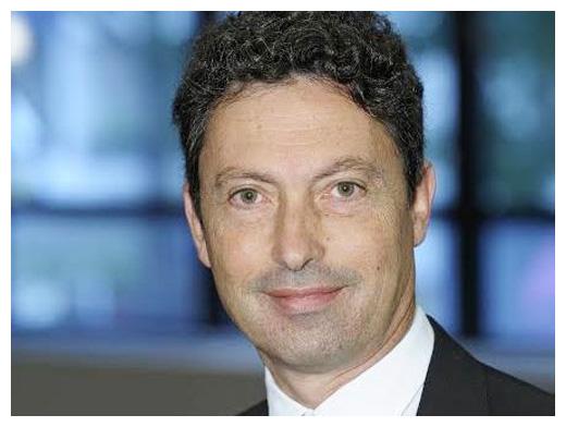Michel Azibert, занимающий пост директора компании по вопросам коммерции Eutelsat Communications