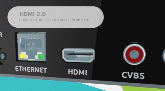 2 USB-разъема