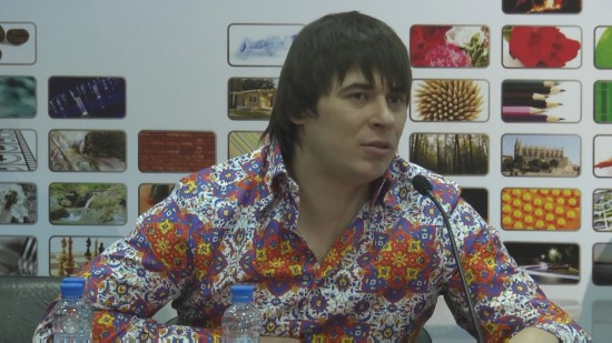 Михаил Ковальчук, генеральный директор компании «Сигнал Медиа»