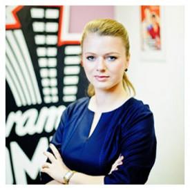 Елена Бальмонт, глава Viacom Russia