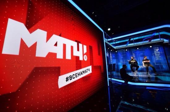 На «Матч ТВ» стартует конкурс комментаторов