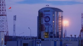 Космодром «Восточный» частично готов к пускам ракетоносителей