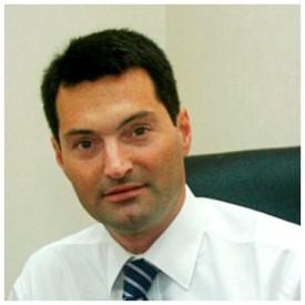 Гиоргий Глонти (George Glonti), занимающий пост генерального директора «Супер ТВ»