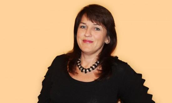 Наталья Глаголева, занимающая пост директора по маркетинговым коммуникациям МТС