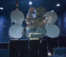 Подготовка к запуску Intelsat 31 (DLA2) продолжается