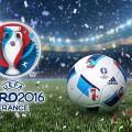 Встречаем: Евро-2016