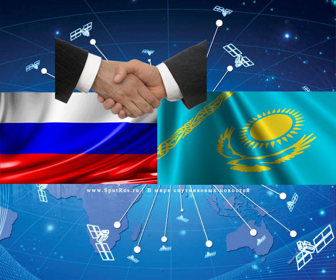 Россия договорилась с Казахстаном насчет сооружения нового РКК