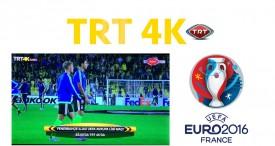 TRT хочет показать футбол в формате ультравысокой четкости