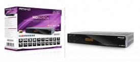 Amiko HD8260 плюс - помогаем купить цифровой спутниковый приемник , отзывы