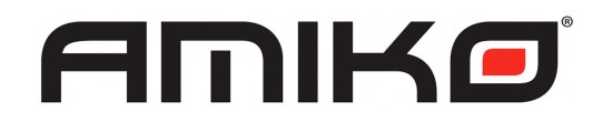 Amiko – венгерский производитель телевизионных ресиверов и комплектующих