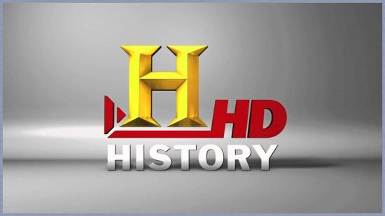 HISTORY HD – это телеканал развлекательного жанра