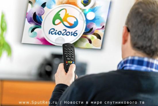 Олимпиада в Рио-де-Жанейро не вызвала ожидаемого интереса