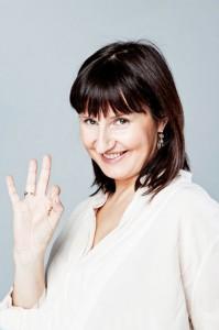 Екатерина Переверзева, генеральный директор компании MBG