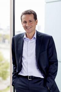 Рудольф Белмер (Rodolph Belmer), занимающий должность генерального директора Eutelsat