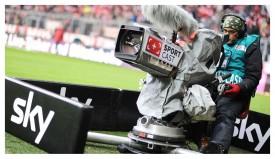 Sky Deutschland покажет Бундеслигу в UHD