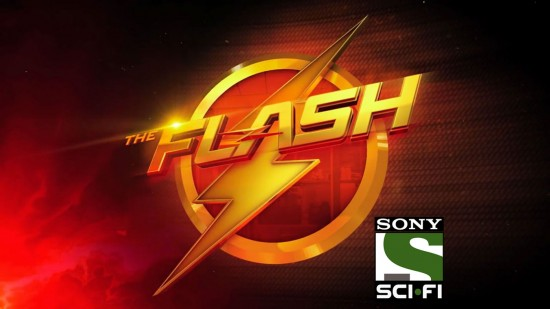 «Флэш» -  2 сезон (The Flash 2 season)