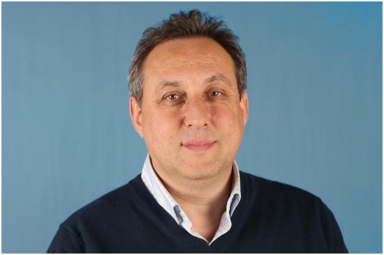 Тьерри Фаутье (Thierry Fautier), вице-президент Harmonic