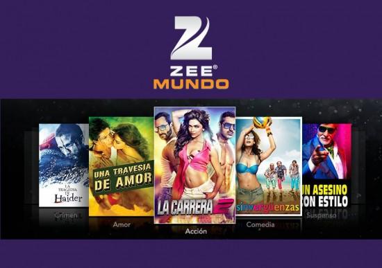 Болливуд выходит на мировой рынок