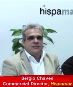 Сержио Чавес(Sergio Chaves), Hispamar