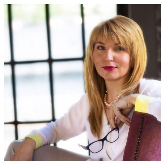 Елизавета Ванжула, директор по продажам прямой рекламы холдинг ЮТВ
