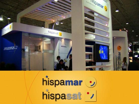 Hispasat выведет 3 новых спутника