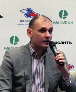 Дмитрий Колесов, директор департамента J'son and Partners Consulting