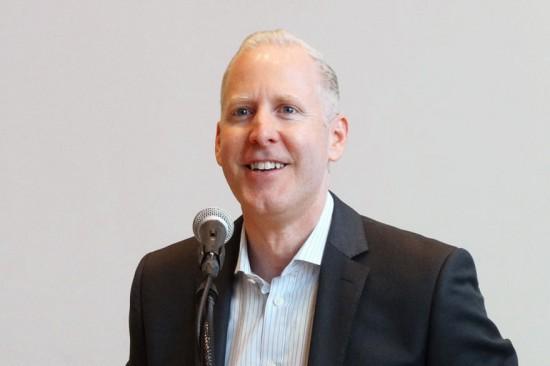 Стив Кениг(Steve Koenig), старший директор СТА