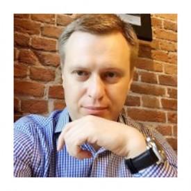 Антон Балашов, заместитель генерального директора «ТВ Центр»