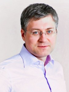 Павел Степанов, глава МКС(Медиа-Коммуникационный Союз)