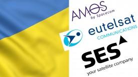 Европейские спутники в борьбе за украинские каналы