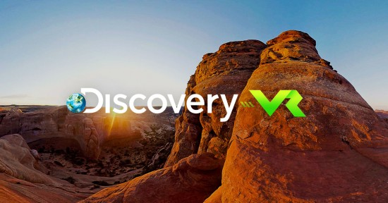 Discovery о VR-реалиях