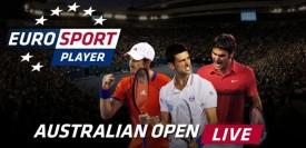 Уимблдон в эфирной сетке телеканала Eurosport появится 4 турнира «Большого тенниса»